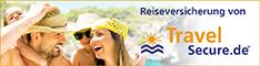 Reiseversicherungen von TravelSecure